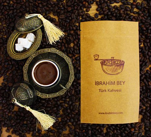 ibrahim bey türk kahvesi